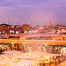 Marrakech Riads, Hotel and Restaurants, Morocco